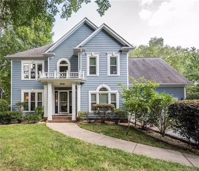 1034 Worcaster Place, Charlotte, NC 28211 - MLS#: 3422605