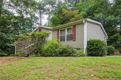 30 Sleepy Forest Drive, Leicester, NC 28748 - MLS#: 3422653