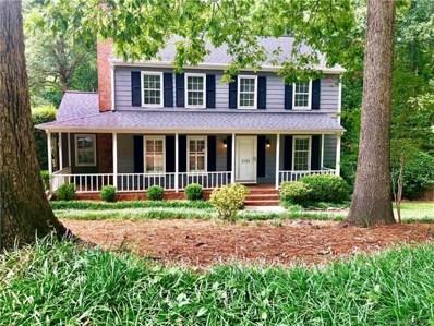 2723 Creekbed Lane, Charlotte, NC 28210 - MLS#: 3422683