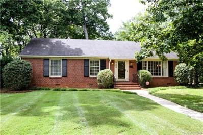 5400 Glenham Drive, Charlotte, NC 28210 - MLS#: 3422684