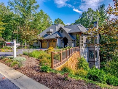471 Barrington Drive, Asheville, NC 28803 - MLS#: 3422707