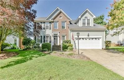 4812 Poplar Grove Drive, Charlotte, NC 28269 - MLS#: 3422712