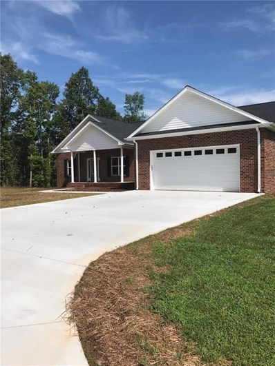 156 Westfields Drive, Taylorsville, NC 28681 - MLS#: 3422748