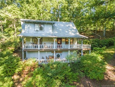 285 Smokey Ridge Loop, Waynesville, NC 28786 - MLS#: 3422755