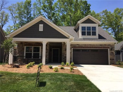 1613 Traditions Court UNIT 3, Wesley Chapel, NC 28173 - MLS#: 3422799