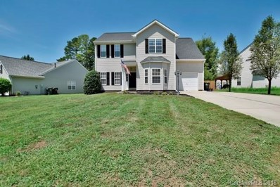 1390 Hollythorne Drive, Rock Hill, SC 29732 - MLS#: 3422800