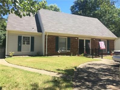 1119 Smoke House Drive, Charlotte, NC 28270 - MLS#: 3422914