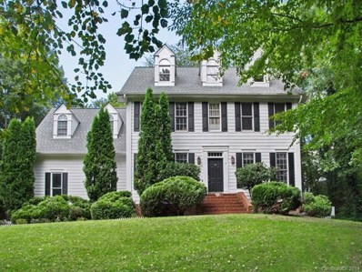 110 Berry Hill Drive, Hendersonville, NC 28791 - MLS#: 3422978