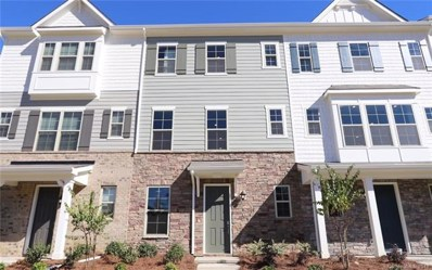 9435 Ainslie Downs Street UNIT 83, Charlotte, NC 28273 - MLS#: 3423005