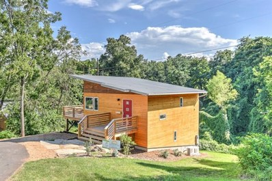 9 N Belgium Lane, Asheville, NC 28806 - MLS#: 3423044
