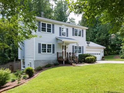 11 Sweetbriar Court, Asheville, NC 28803 - MLS#: 3423110