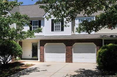 8406 Southgate Commons Drive, Charlotte, NC 28277 - MLS#: 3423124