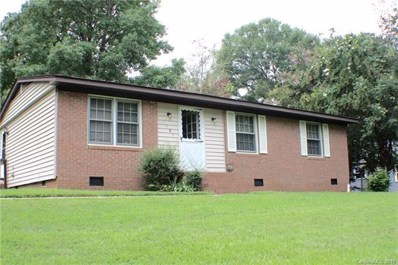 6306 Branch Hill Circle UNIT 14, Charlotte, NC 28213 - MLS#: 3423185