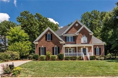 11510 Shimmering Lake Drive, Charlotte, NC 28214 - MLS#: 3423190