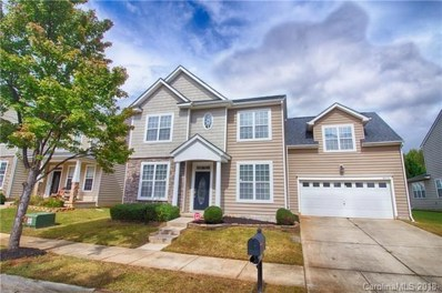9515 Inglenook Lane, Huntersville, NC 28078 - MLS#: 3423193