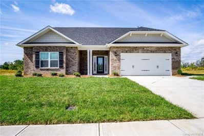 109 Fleming Drive UNIT 32, Statesville, NC 28677 - MLS#: 3423196