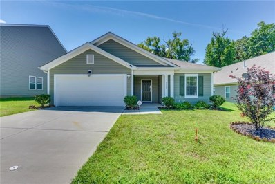 3322 Ringtail Lane, Charlotte, NC 28216 - MLS#: 3423219