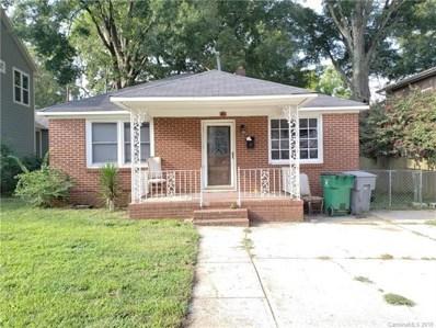 1008 Matheson Avenue, Charlotte, NC 28205 - MLS#: 3423221