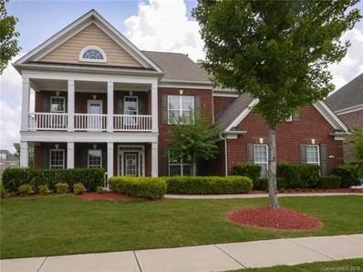 10307 Waxhaw Manor Drive, Waxhaw, NC 28173 - MLS#: 3423370