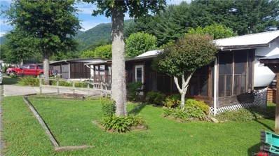 233 Solar Court, Maggie Valley, NC 28751 - MLS#: 3423383
