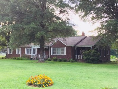 110 Lovelady Road, Connelly Springs, NC 28612 - MLS#: 3423404