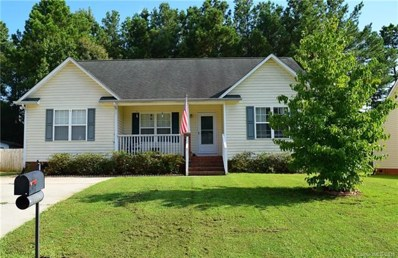 1114 Allison Bluff Trail, Rock Hill, SC 29732 - MLS#: 3423423