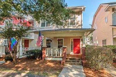 1016 W 1st Street UNIT 10C, Charlotte, NC 28202 - MLS#: 3423426