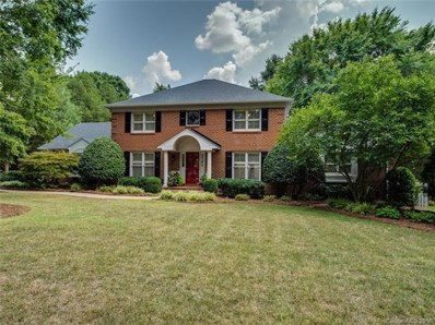 4123 Quail View Road, Charlotte, NC 28226 - MLS#: 3423450