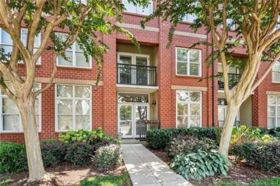 1320 Fillmore Avenue UNIT 107, Charlotte, NC 28203 - MLS#: 3423520