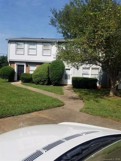 7527 Holly Grove Court, Charlotte, NC 28227 - MLS#: 3423575