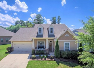 11124 Warfield Avenue, Huntersville, NC 28078 - MLS#: 3423672