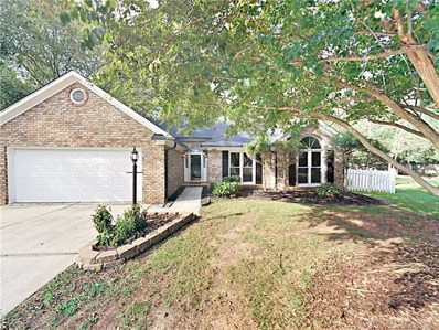 3926 Etheredge Street, Indian Trail, NC 28079 - MLS#: 3423742