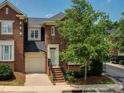 1195 Hampton Gardens Lane, Charlotte, NC 28209 - MLS#: 3423792