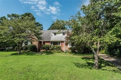 1217 E Colonial Road, Salisbury, NC 28144 - MLS#: 3423832