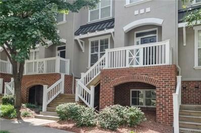 837 W 4th Street, Charlotte, NC 28202 - MLS#: 3423860
