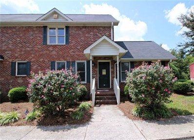 1154 Crestmont Drive, Concord, NC 28025 - MLS#: 3423874