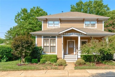 512 Olmsted Park Place, Charlotte, NC 28203 - MLS#: 3423905