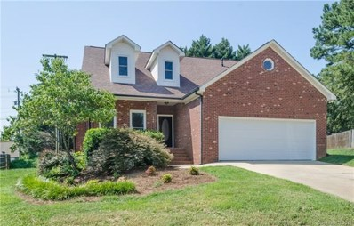 1155 Belmont Court UNIT 42, Concord, NC 28027 - MLS#: 3424089