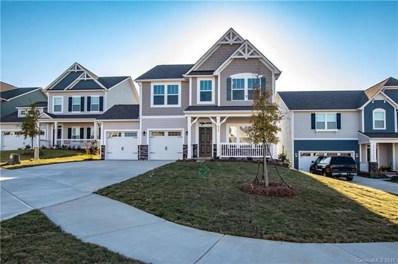 4925 Grace View Drive UNIT 79, Pineville, NC 28134 - MLS#: 3424134