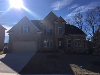 4347 Oldstone Drive UNIT 25, Harrisburg, NC 28075 - MLS#: 3424192