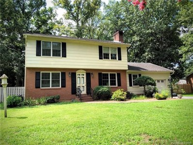 241 Stonewall Road, Salisbury, NC 28144 - MLS#: 3424242