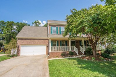3825 Waters Reach Lane UNIT 43, Indian Trail, NC 28079 - MLS#: 3424296
