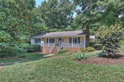 6000 Kingstree Drive, Charlotte, NC 28210 - MLS#: 3424340