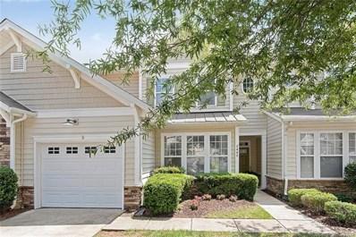8448 Brookings Drive NW, Charlotte, NC 28269 - MLS#: 3424425