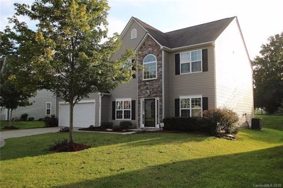 1607 Swan Drive UNIT 105, Charlotte, NC 28216 - MLS#: 3424509
