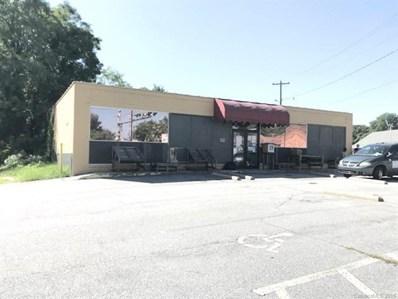 500 7th Avenue E, Hendersonville, NC 28791 - MLS#: 3424572