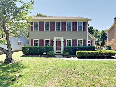 3109 Old House Circle, Matthews, NC 28105 - MLS#: 3424606