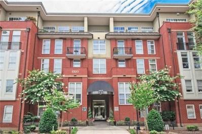 1320 Fillmore Avenue UNIT 102, Charlotte, NC 28203 - MLS#: 3424715