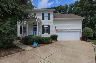 15805 Cordelia Oaks Lane, Huntersville, NC 28078 - MLS#: 3424727