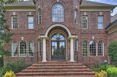 11715 Ney Manor Way, Charlotte, NC 28277 - MLS#: 3424730